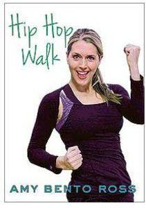 Hip Hop Walk Workout