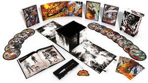 Ushio & Tora - Premium Box Set