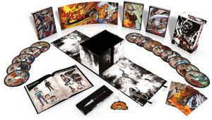 Ushio & Tora - Premium Box Set