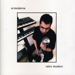 Retro Modern