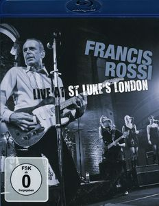 Francis Rossi: Live From St. Luke's, London [Import]