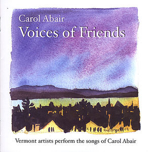 Voices of Friends