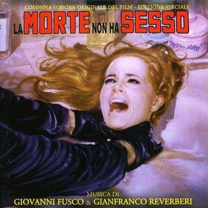 La Morte Non Ha Sesso (Original Soundtrack) [Import]