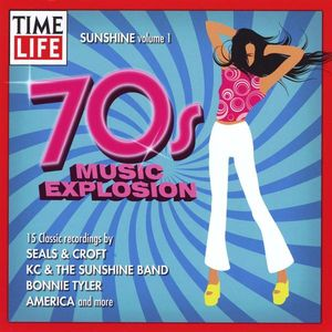 70's Music Explosion 1 /  Various