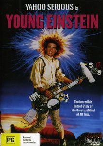 Young Einstein [Import]