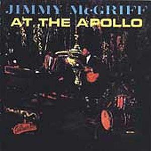 At the Apollo