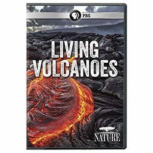 Nature: Living Volcano