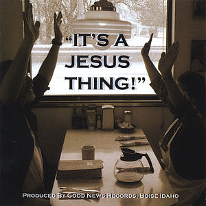 It's a Jesus Thing