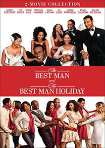The Best Man /  The Best Man Holiday