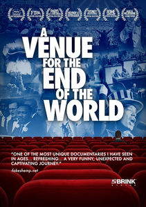 Venue at the End of the World