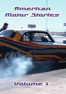 American Motor Stories, Vol. 1