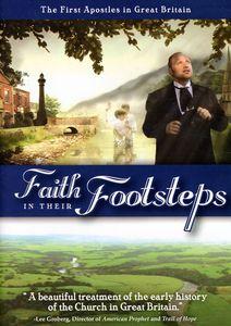 Faith in Their Footsteps