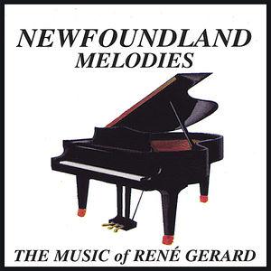 Newfoundland Melodies