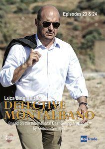 Detective Montalbano: Episodes 23 & 24