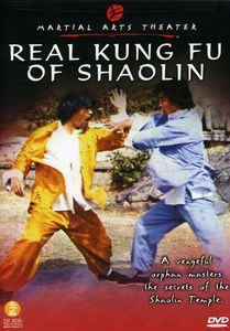 Real Kung Fu of Shaolin
