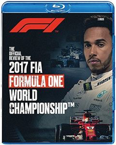 F1 2017 Official Review