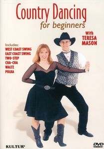 Country Dancing for Beginners
