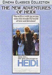 The New Adventures of Heidi