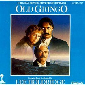 Old Gringo (Original Soundtrack)
