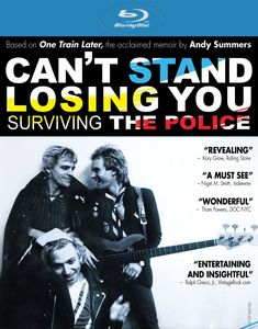 Can't Stand Losing You: Surviving the People