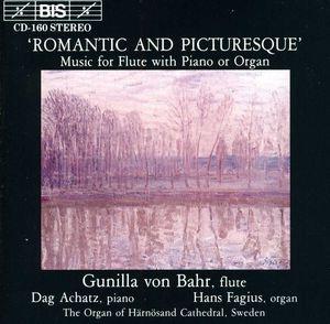 Romantic & Picturesque /  Various