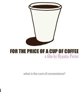 For the Price of a Cup of Coffee