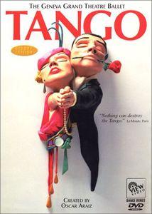 Tango: Spectacular Performance