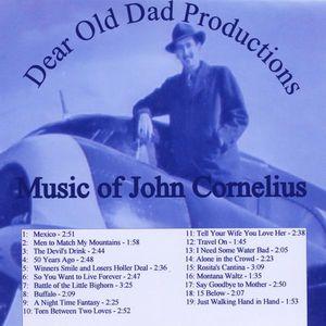 Music of John Cornelius