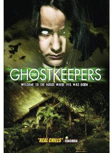 Ghostkeepers