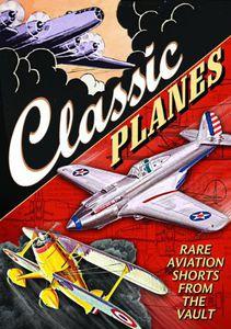 Classic Planes