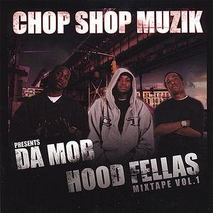 Hoodfellas Mixtape 1