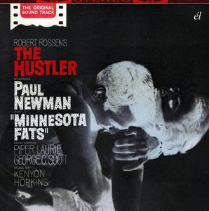 The Hustler (Original Soundtrack) [Import]