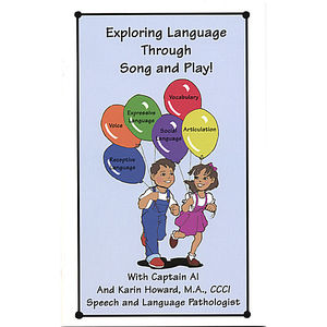 Exploring Language Through Song and Play