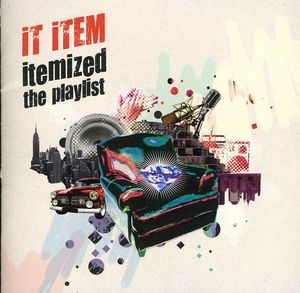 Itemized the Playlist [Import]