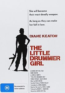 Little Drummer Girl [Import]