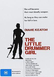 Little Drummer Girl [Import]