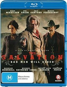Salvation [Import]