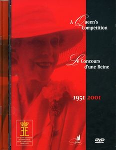 Queen's Competition 1951-01-50 Years of Emotion