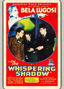 The Whispering Shadow