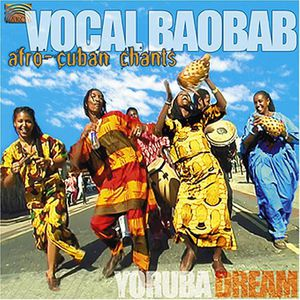 Afro-Cuban Chants
