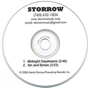 Midnight Daydreams/ Sin & Bones