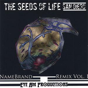 Seeds of Life 1