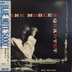 Hank Mobley Quartet
