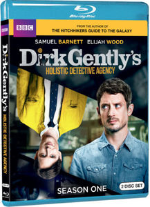 Dirk Gently's Holistic Detective Agency: Season One