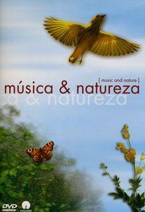 Oreade Music: Musica Y Natureza
