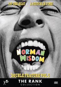 Norman Wisdom: Volume 5
