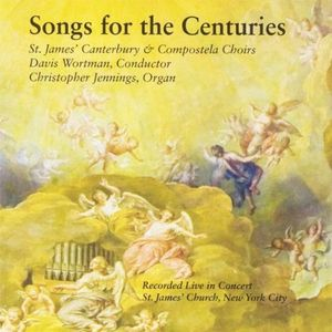 Songs for the Centuries