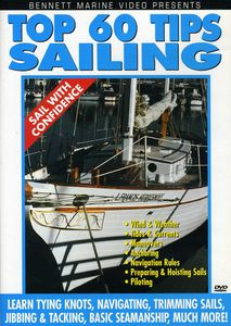 Top 60 Tips Sailing