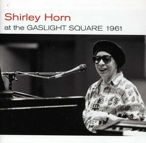 At the Caslight Square 1961 /  Loads of Love [Import]