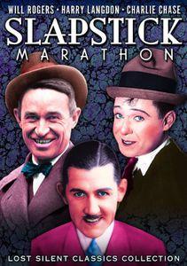 Slapstick Marathon (Silent)